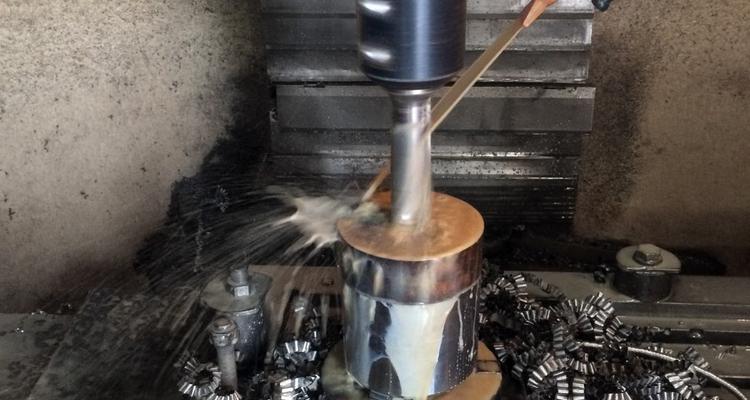 CNC-Technik